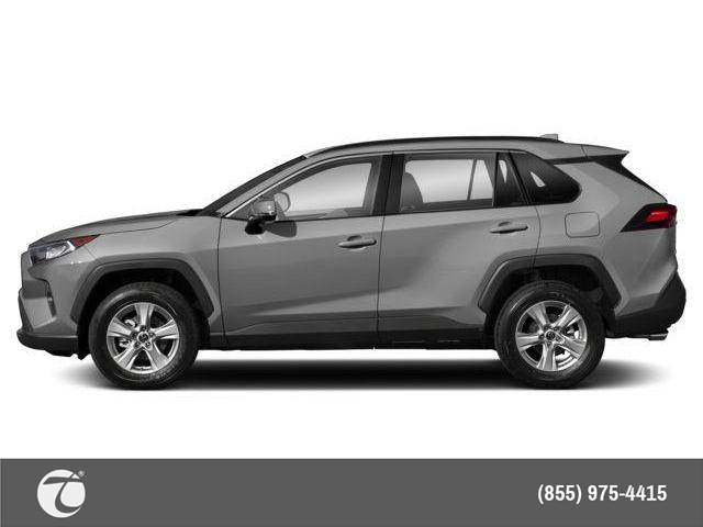 2019 Toyota RAV4 LE (Stk: M190274) in Mississauga - Image 2 of 9