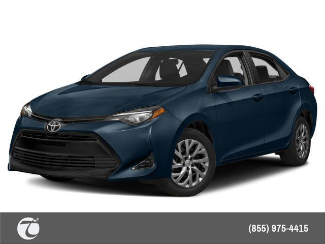 2019 Toyota Corolla LE (Stk: M190276) in Mississauga - Image 1 of 9