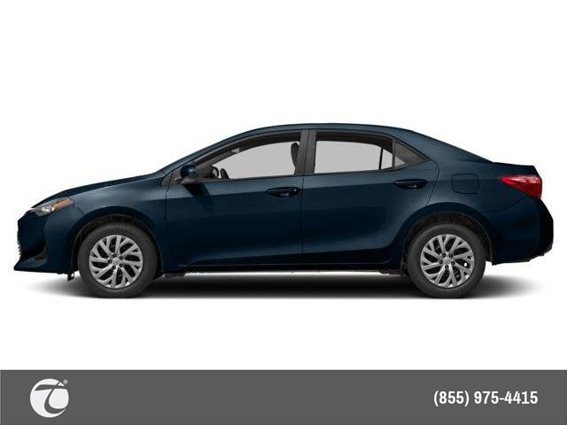 2019 Toyota Corolla LE (Stk: M190276) in Mississauga - Image 2 of 9