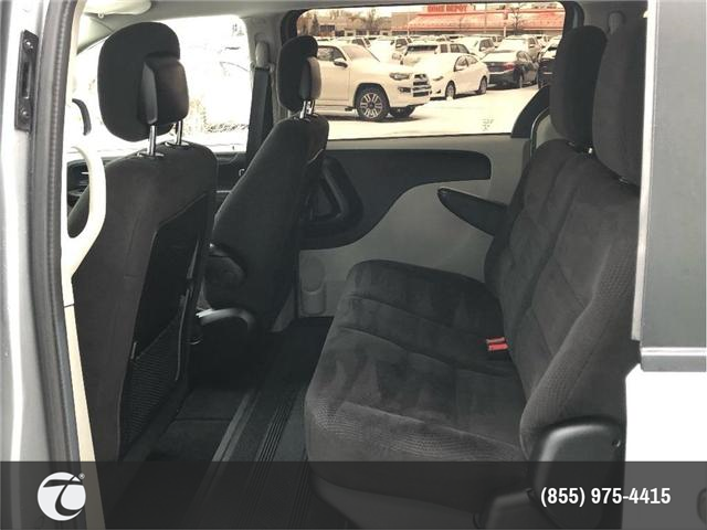 2015 Dodge Grand Caravan CVP!! JUST TRADED IN !! (Stk: M190208A) in Mississauga - Image 8 of 13