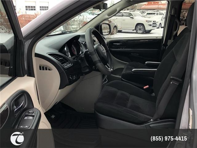 2015 Dodge Grand Caravan CVP!! JUST TRADED IN !! (Stk: M190208A) in Mississauga - Image 10 of 13