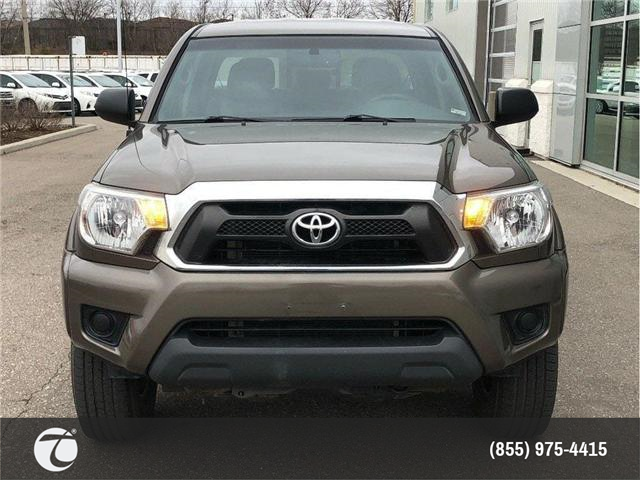2014 Toyota Tacoma SOLD!! (Stk: M180301A) in Mississauga - Image 2 of 12