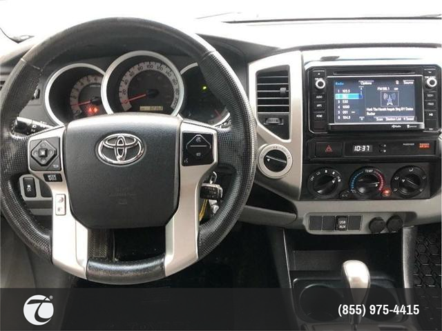 2014 Toyota Tacoma V6 SR5 POWER PKG (Stk: M180301A) in Mississauga - Image 9 of 12