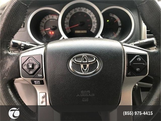 2014 Toyota Tacoma V6 SR5 POWER PKG (Stk: M180301A) in Mississauga - Image 11 of 12