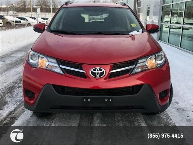2015 Toyota RAV4 LE!! NEW ARRIVAL !! (Stk: 31408) in Mississauga - Image 2 of 16