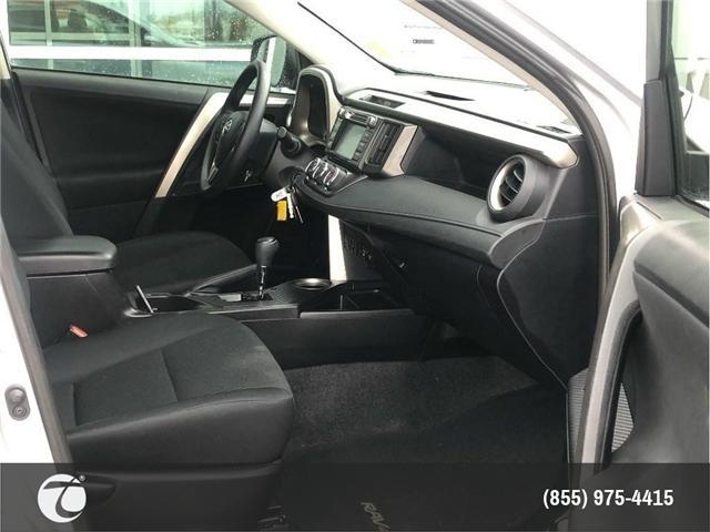 2015 Toyota RAV4 LE UPGRADE!! SOLD !! (Stk: 31409) in Mississauga - Image 11 of 16