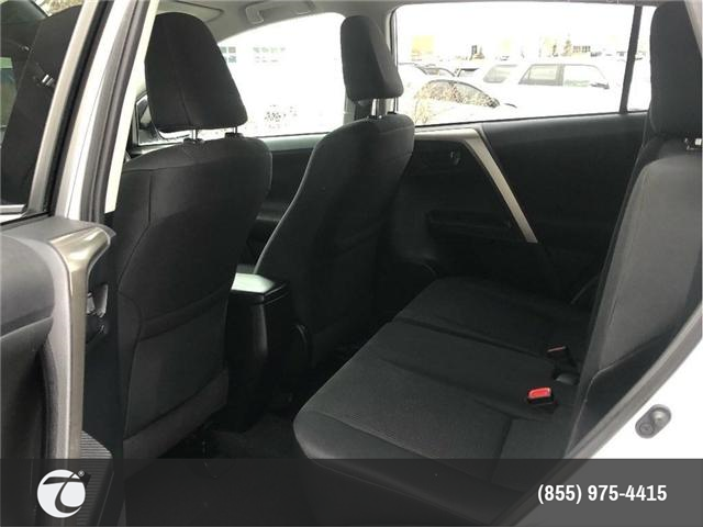 2015 Toyota RAV4 LE UPGRADE!! SOLD !! (Stk: 31409) in Mississauga - Image 14 of 16