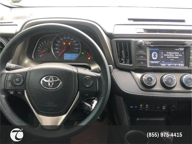 2015 Toyota RAV4 LE UPGRADE!! SOLD !! (Stk: 31409) in Mississauga - Image 15 of 16