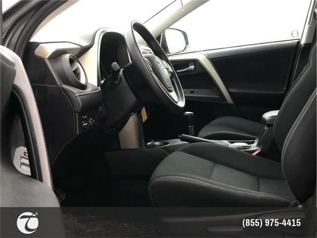 2015 Toyota RAV4 XLE AWD!! JUST TRADED !! (Stk: 31420) in Mississauga - Image 2 of 15