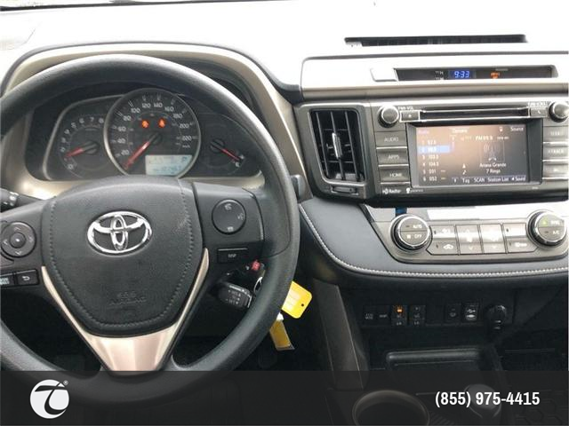 2015 Toyota RAV4 XLE!! NEW ARRIVAL !! (Stk: 31412) in Mississauga - Image 3 of 15