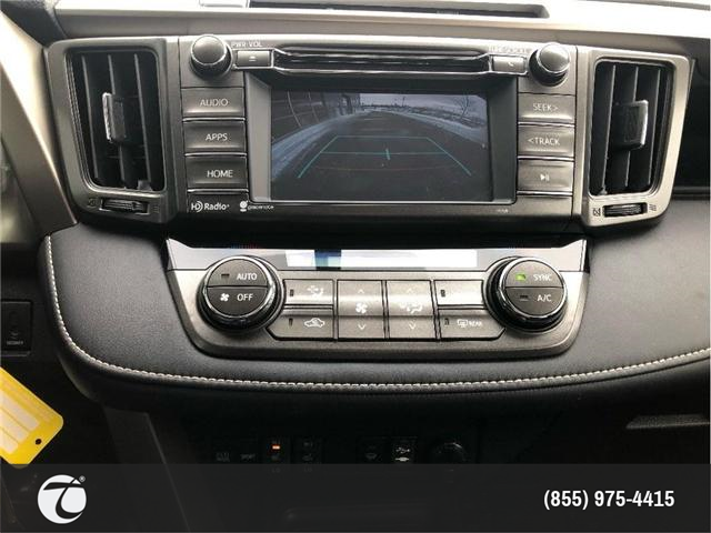 2015 Toyota RAV4 XLE!! NEW ARRIVAL !! (Stk: 31412) in Mississauga - Image 13 of 15