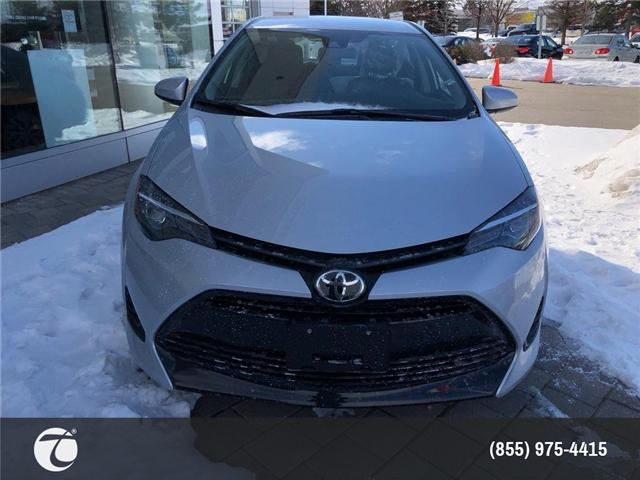 2019 Toyota Corolla LE (Stk: M190340) in Mississauga - Image 2 of 5