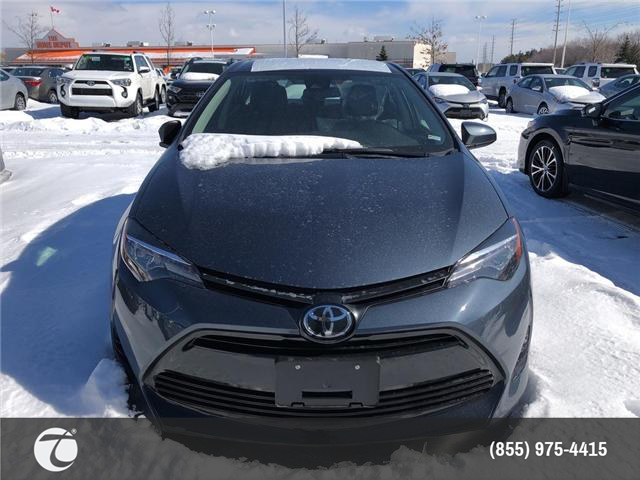 2019 Toyota Corolla LE (Stk: M190401) in Mississauga - Image 2 of 5