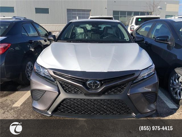 2019 Toyota Camry SE (Stk: M190503) in Mississauga - Image 2 of 5
