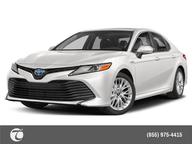 2019 Toyota Camry Hybrid SE (Stk: M190523) in Mississauga - Image 1 of 9