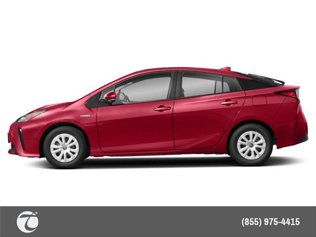 2019 Toyota Prius Technology (Stk: M190570) in Mississauga - Image 2 of 9