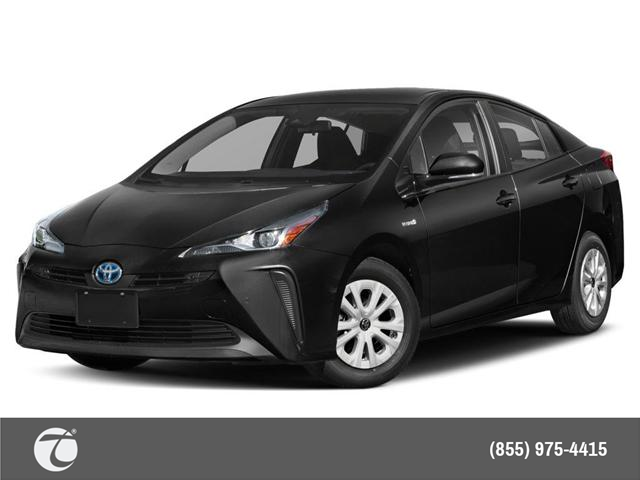 2019 Toyota Prius Technology (Stk: M190572) in Mississauga - Image 1 of 9