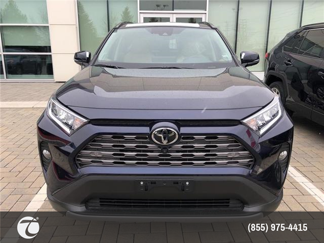 2019 Toyota RAV4 Limited (Stk: M190545) in Mississauga - Image 2 of 5