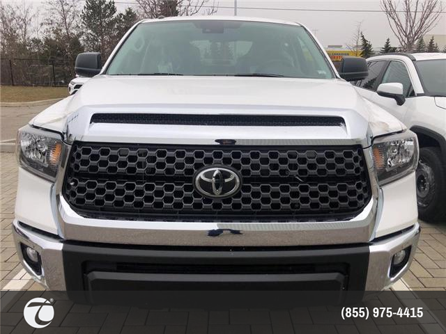 2019 Toyota Tundra SR5 Plus 5.7L V8 (Stk: M190599) in Mississauga - Image 2 of 5