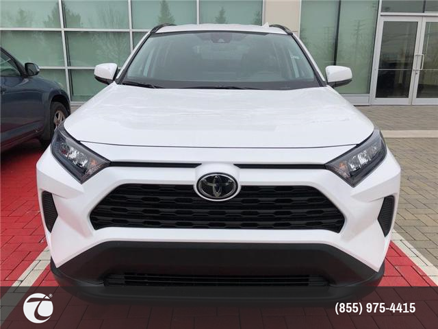 2019 Toyota RAV4 LE (Stk: M190588) in Mississauga - Image 2 of 5