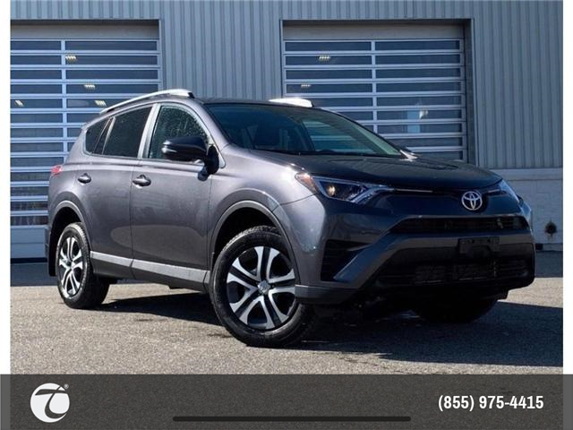 2016 Toyota RAV4 LE!! JUST TRADED IN !! (Stk: 31441) in Mississauga - Image 1 of 13