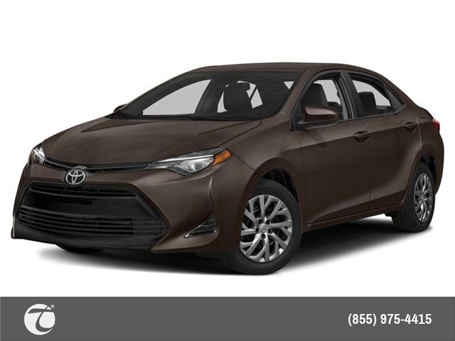 2019 Toyota Corolla LE (Stk: M190604) in Mississauga - Image 1 of 9