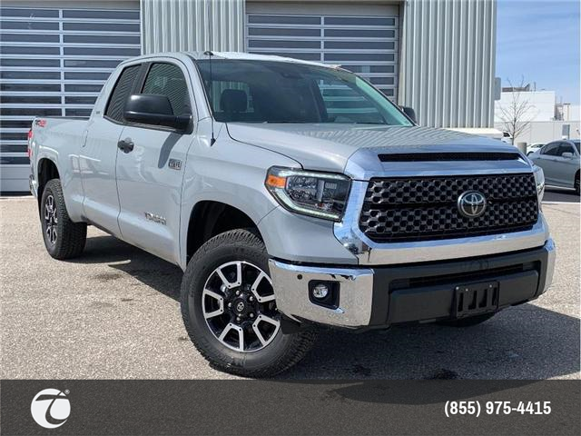 2018 Toyota Tundra 2018 CLEAROUT!! TRD OFFROAD!! (Stk: 31429) in Mississauga - Image 1 of 16