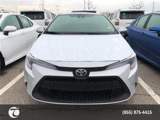 2020 Toyota Corolla L (Stk: M200013) in Mississauga - Image 2 of 5