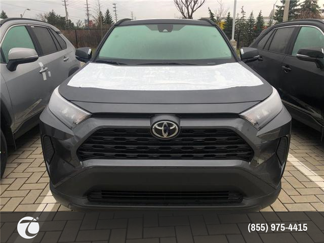 2019 Toyota RAV4 LE (Stk: M190619) in Mississauga - Image 2 of 5