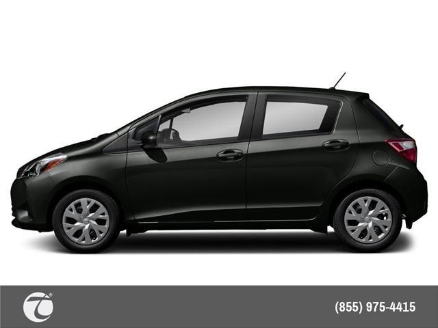 2019 Toyota Yaris SE (Stk: M190666) in Mississauga - Image 2 of 9