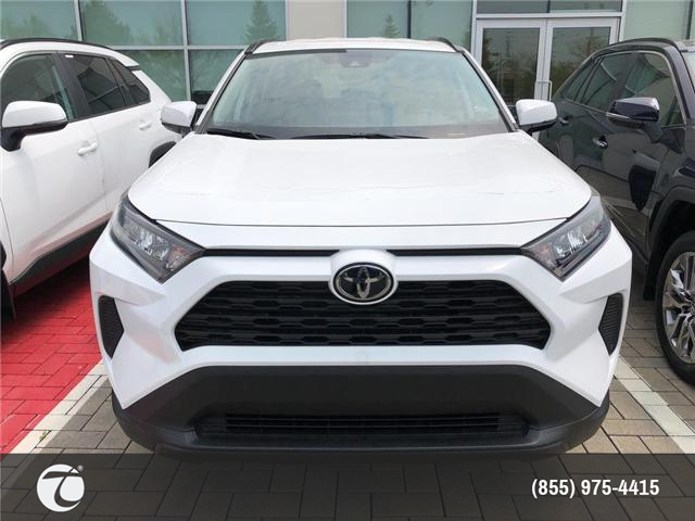 2019 Toyota RAV4 LE (Stk: M190645) in Mississauga - Image 2 of 5
