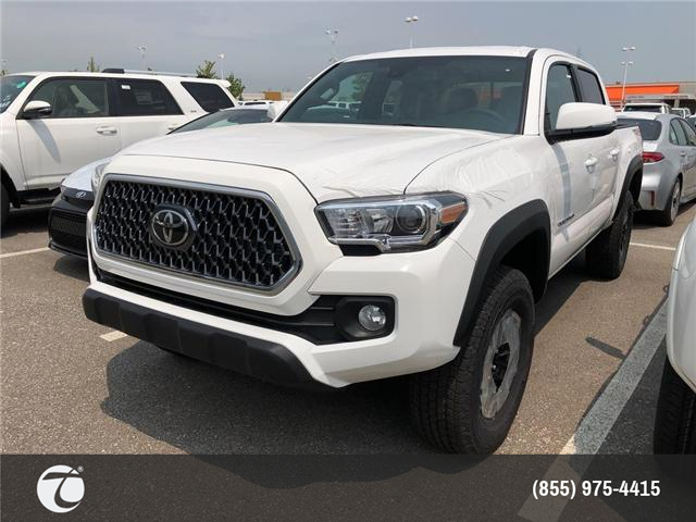 2019 Toyota Tacoma TRD Off Road (Stk: M190705) in Mississauga - Image 1 of 5