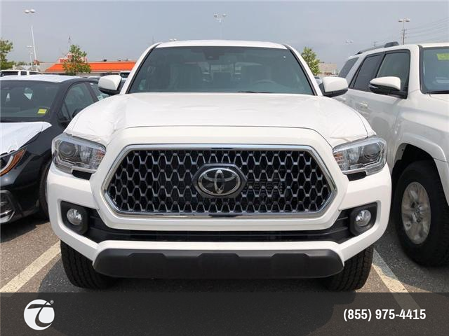 2019 Toyota Tacoma TRD Off Road (Stk: M190705) in Mississauga - Image 2 of 5