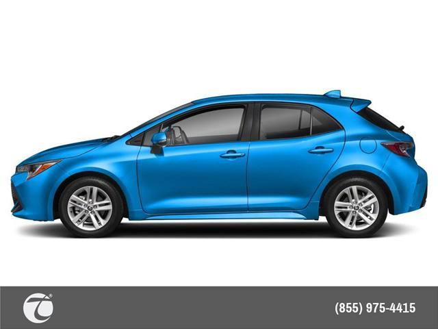 2019 Toyota Corolla Hatchback Base (Stk: M190722) in Mississauga - Image 2 of 9