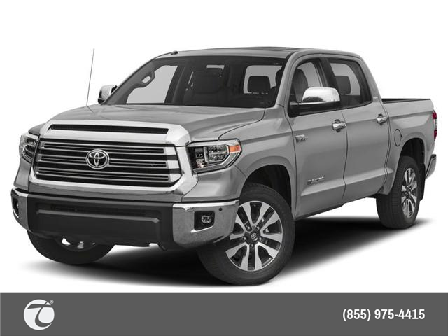 2019 Toyota Tundra Limited 5.7L V8 (Stk: M190679) in Mississauga - Image 1 of 9