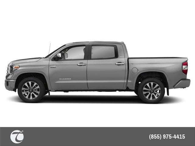 2019 Toyota Tundra Limited 5.7L V8 (Stk: M190679) in Mississauga - Image 2 of 9