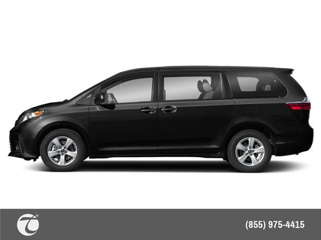 2020 Toyota Sienna LE 7-Passenger (Stk: M200087) in Mississauga - Image 2 of 9