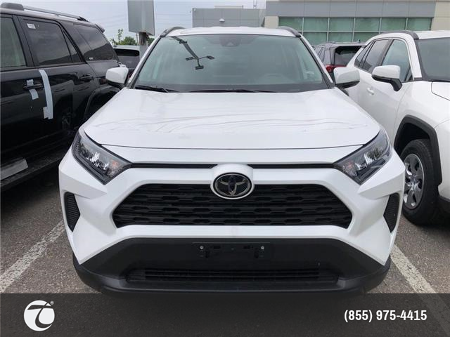 2019 Toyota RAV4 LE (Stk: M190644) in Mississauga - Image 2 of 5