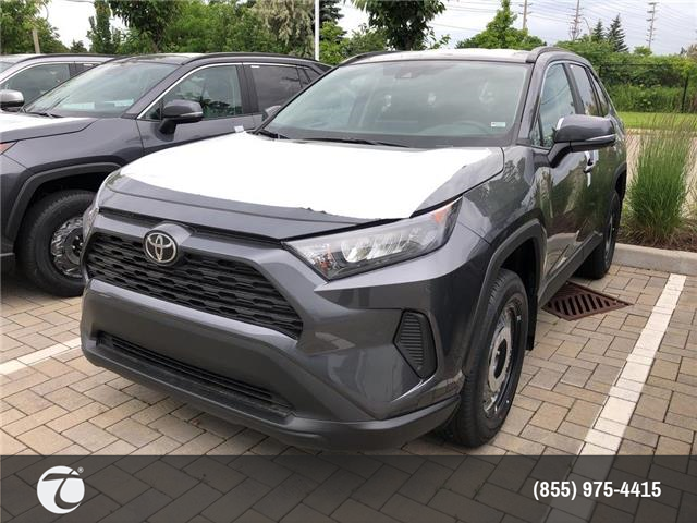 2019 Toyota RAV4 LE (Stk: M190655) in Mississauga - Image 1 of 5