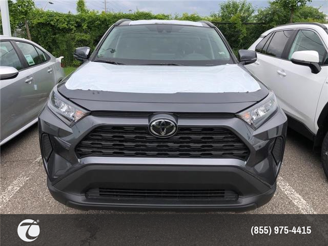 2019 Toyota RAV4 LE (Stk: M190718) in Mississauga - Image 2 of 5