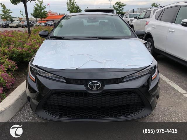 2020 Toyota Corolla LE (Stk: M200075) in Mississauga - Image 2 of 5