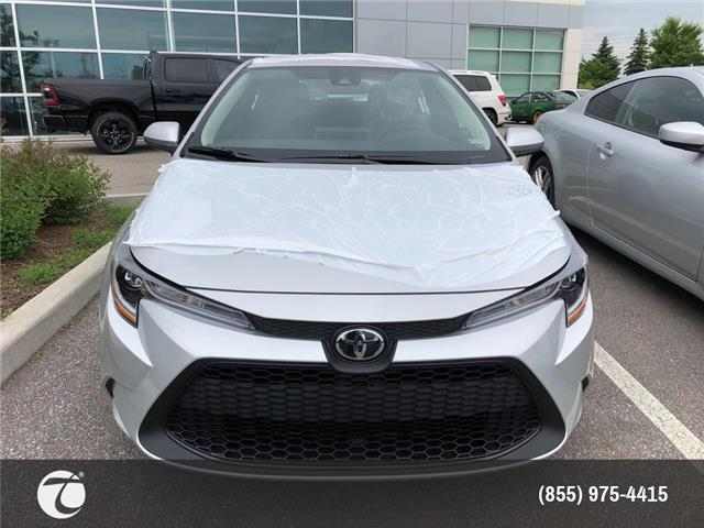 2020 Toyota Corolla LE (Stk: M200117) in Mississauga - Image 2 of 5