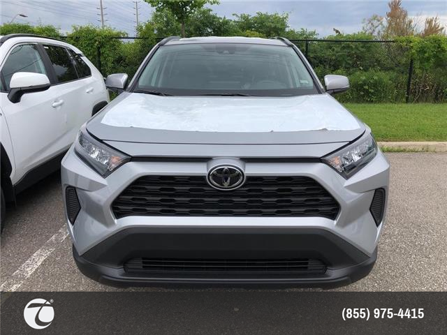 2019 Toyota RAV4 LE (Stk: M190762) in Mississauga - Image 2 of 5