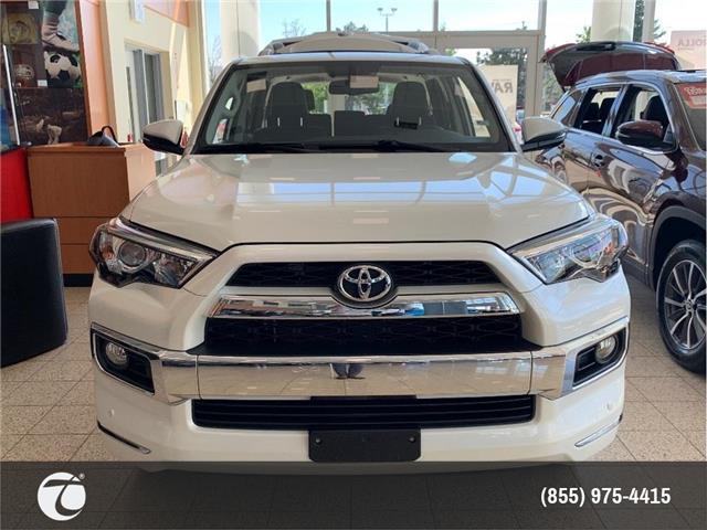 2019 Toyota 4Runner SR5 (Stk: M190064) in Mississauga - Image 3 of 13