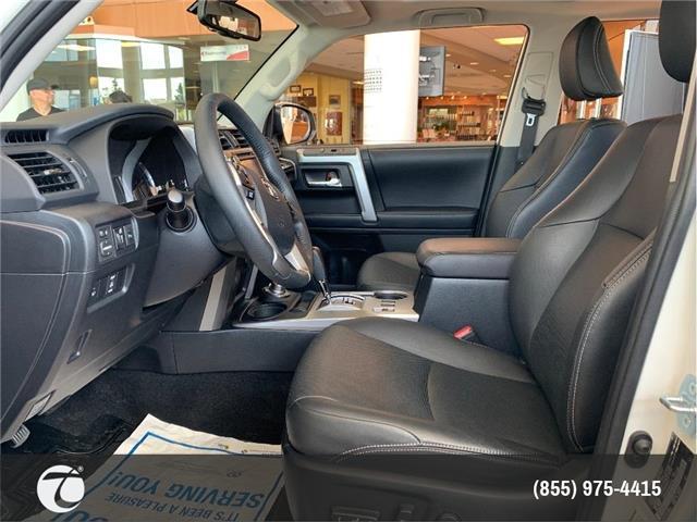 2019 Toyota 4Runner SR5 (Stk: M190064) in Mississauga - Image 5 of 13