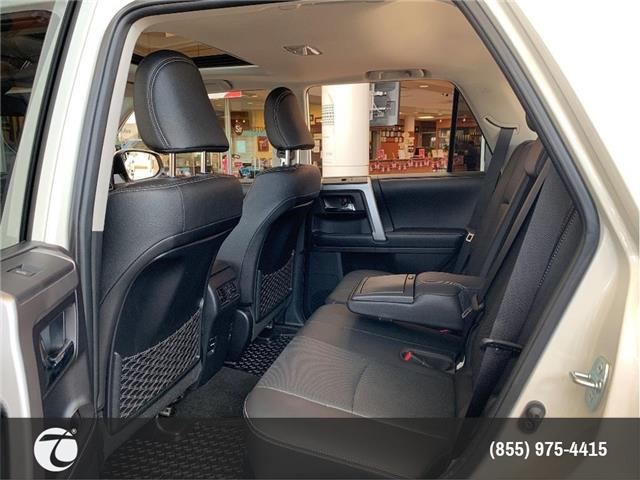 2019 Toyota 4Runner SR5 (Stk: M190064) in Mississauga - Image 7 of 13