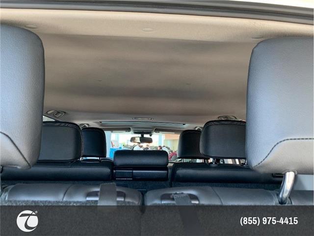 2019 Toyota 4Runner SR5 (Stk: M190064) in Mississauga - Image 8 of 13
