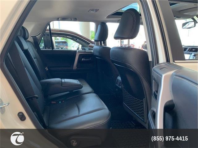 2019 Toyota 4Runner SR5 (Stk: M190064) in Mississauga - Image 9 of 13