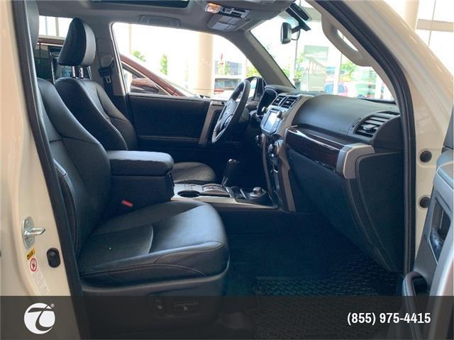 2019 Toyota 4Runner SR5 (Stk: M190064) in Mississauga - Image 10 of 13