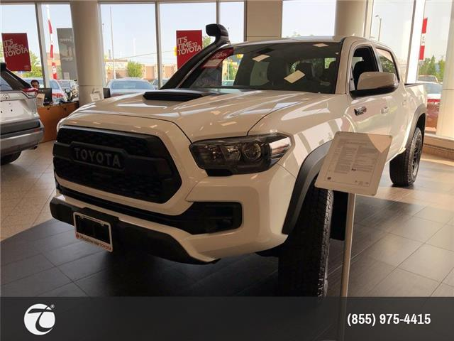 2019 Toyota Tacoma TRD Off Road (Stk: M190689) in Mississauga - Image 1 of 5